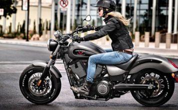 Jak dbać o motocykl po zakończeniu sezonu