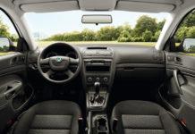 Konserwacja kabiny samochodu