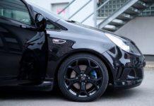Części samochodowe Opel