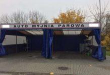 Myjnia Parowa Warszawa