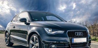 Audi a4 b8 spalanie