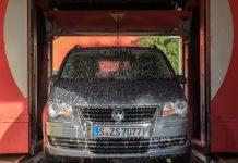 mycie silników Warszawa