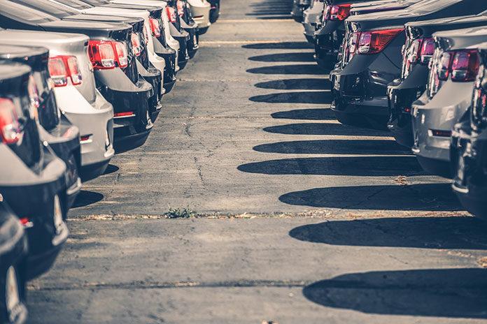 Jak funkcjonuje skup samochodów?
