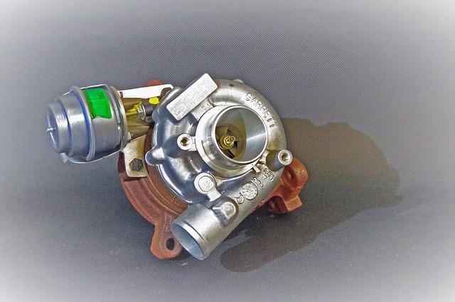 Turbosprężarki, katalizatory, filtry DPF, turbiny - regeneracja