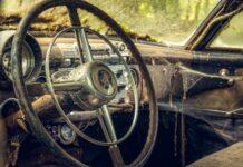 Złomowanie i kasacja starego samochodu