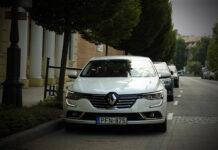 Samochody marki Renault