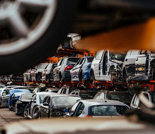 Jak postępować z odpadami pochodzącymi z samochodów