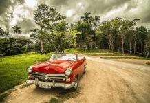 Pojazd historyczny a ubezpieczenie OC